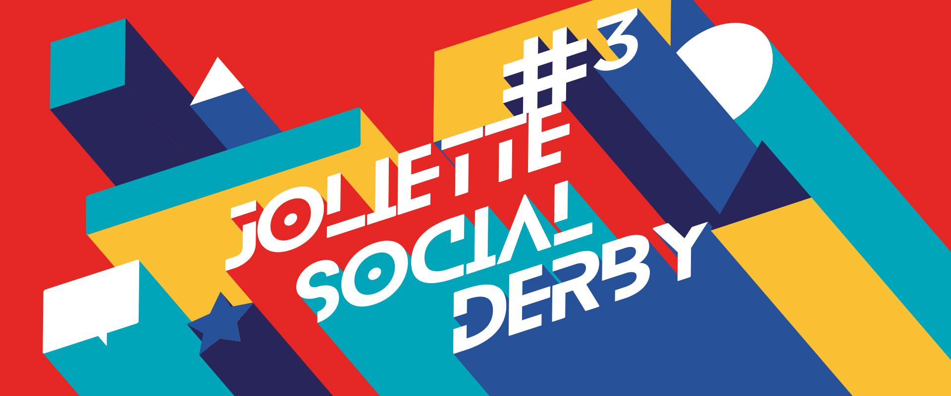 Joliette Social Derby #3